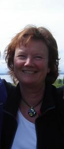 Jag i Fönebo maj 2010