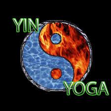 Yin Yoga med yin o yang