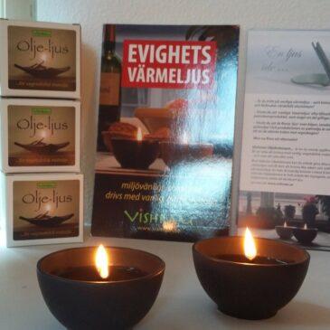 Mysigaste och miljösmartaste ljuset